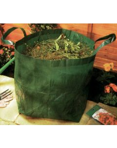 Kingfisher Heavy Duty Garden Bag