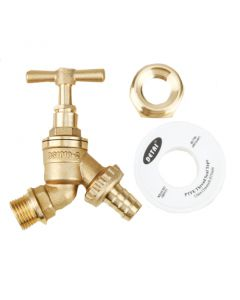 Brass Tap Kit
