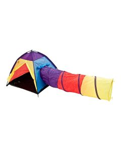 Adventure Pop Up Play Tent