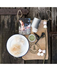 The Fire on a Plate Kit