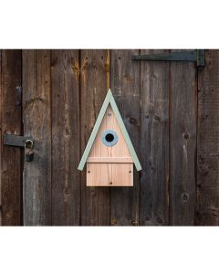 National Trust Multi Species Bird Nest Box