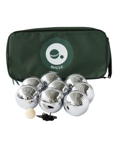73mm 8 Ball Petanque/ Boule Set