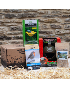 For the Love of Gardens Gift Pack