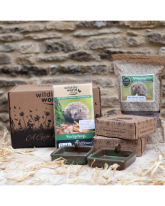 For the love of Hedgehogs Gift Set