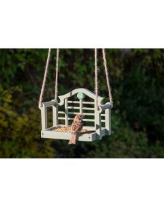 National Trust Lutyens Swing Seat Bird Feeder