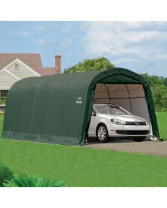 10' x 20' Rowlinson Round Top Auto Shelter
