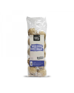 Suet Fat Balls (10 Pack)