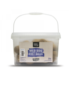 Suet Fat Balls (50 Pack)