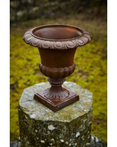 Heritage Collection Cast Iron Osborne Urn