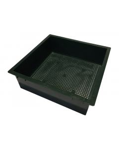 Tiger Wormery Tray in Green